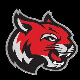 Wildcat clipart superior. Wildcats live nebraska high