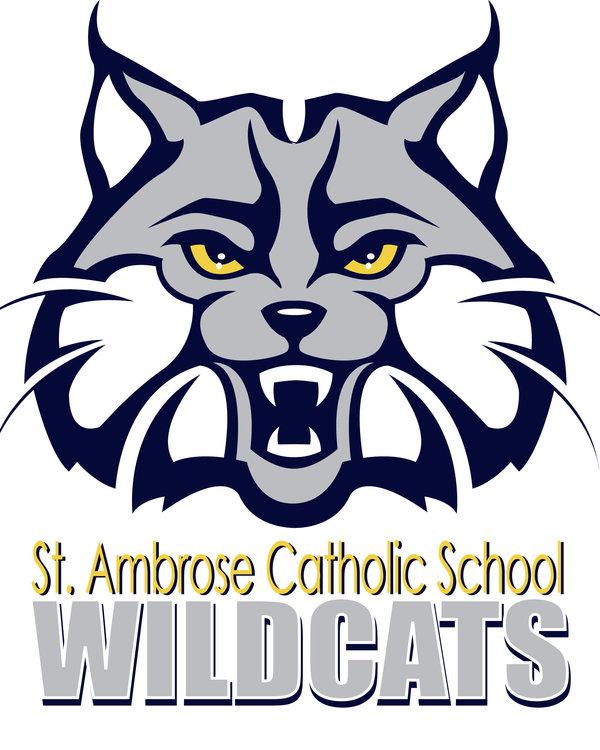 Wildcat clipart vector. Free logo download clip