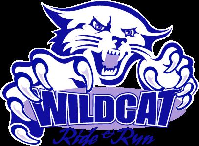 Logos logo clip art. Wildcat clipart welch