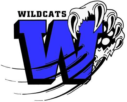 Wildcat clipart west shore. High school girls soccer