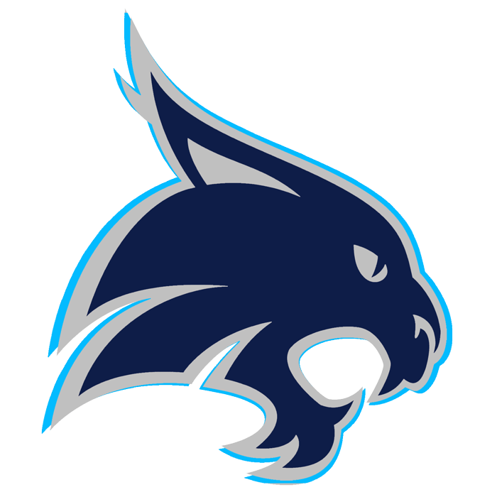 Wildcat clipart whitney. Northport long island high