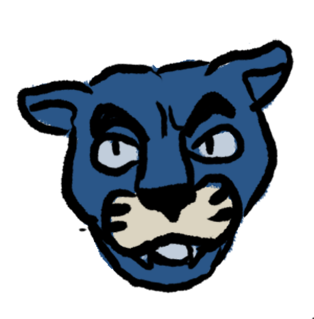 Vote for the ultimate. Wildcat clipart wilbur