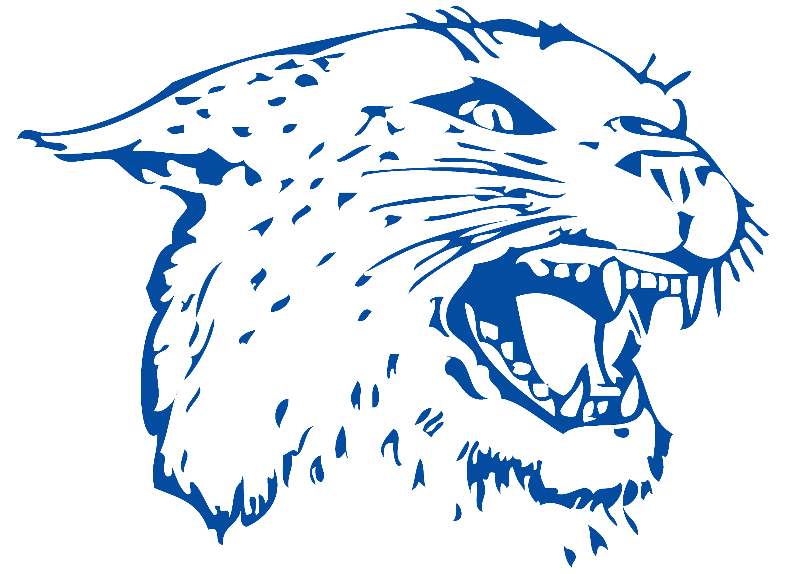 Wildcat clipart wildcat baseball. Colton school district home