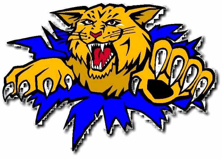 Wildcat clipart wildcat ky. Free logo download clip
