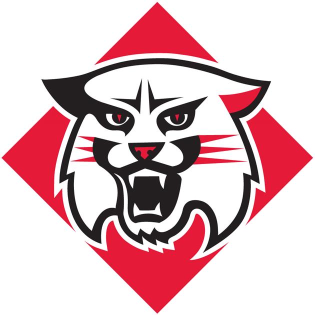 Davidson wildcats men s. Wildcat clipart wilmington