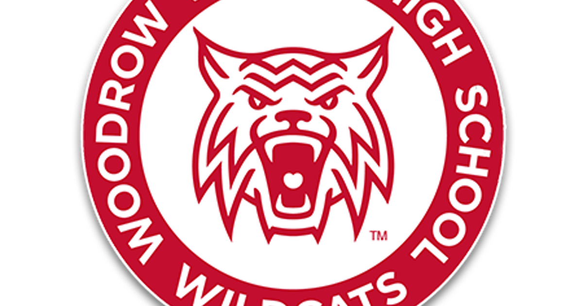 Woodrow wildcats girls volleyball. Wildcat clipart wilson