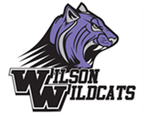 Wildcat clipart wilson. Transparent png free download