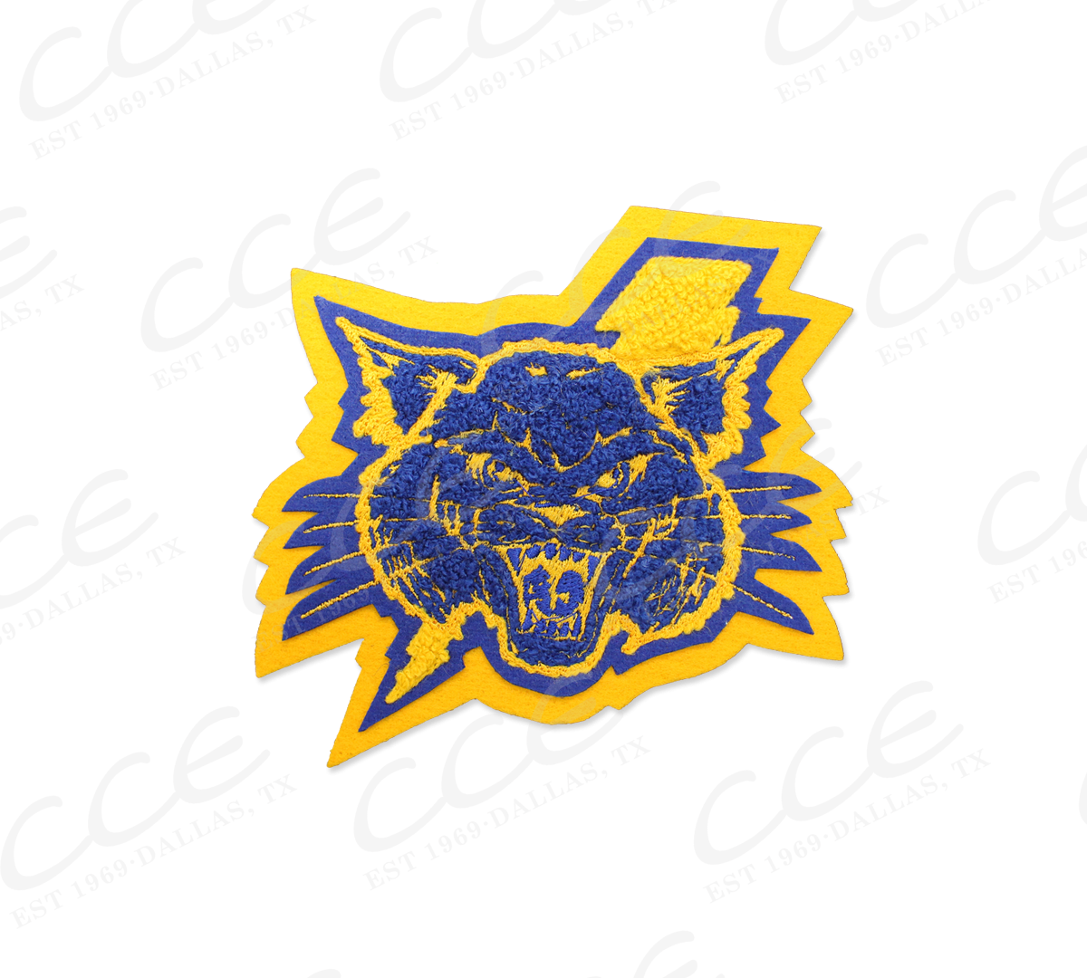 North little rock high. Wildcat clipart woodland