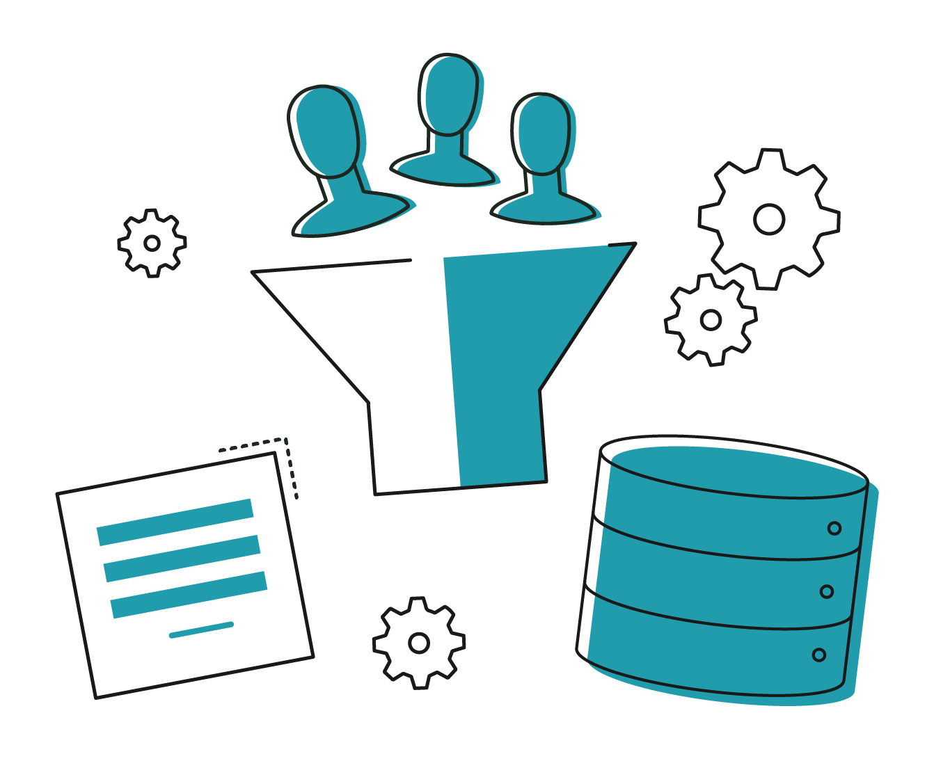 The ultimate crm ontraport. Win clipart blueprint