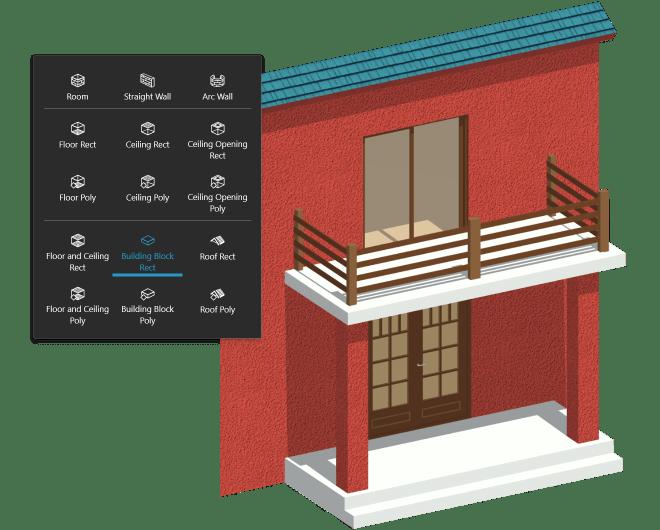 Live home d pro. Win clipart building windows