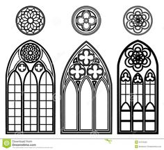 Win clipart cathedral window.  best stained glass