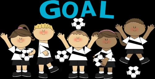 Soccer cliparts zone . Win clipart cute