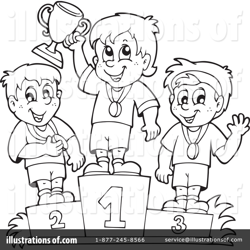 Illustration by panda free. Win clipart drawing