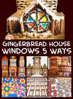 Win clipart gingerbread house window.  best houses images