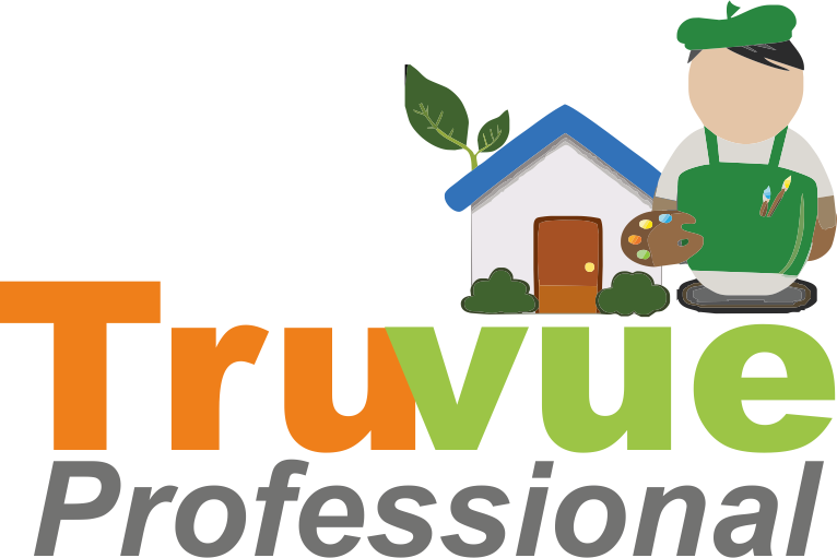 Win clipart house windows. Truvue visualisation see new
