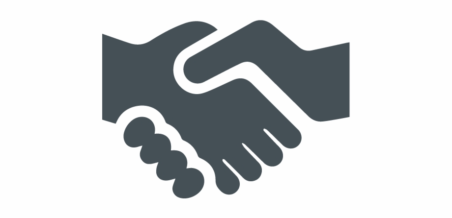 Grey handshake png clip. Win clipart icon
