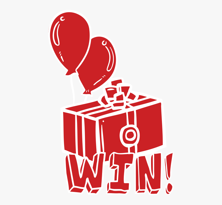 Once entered uyou will. Win clipart illustration