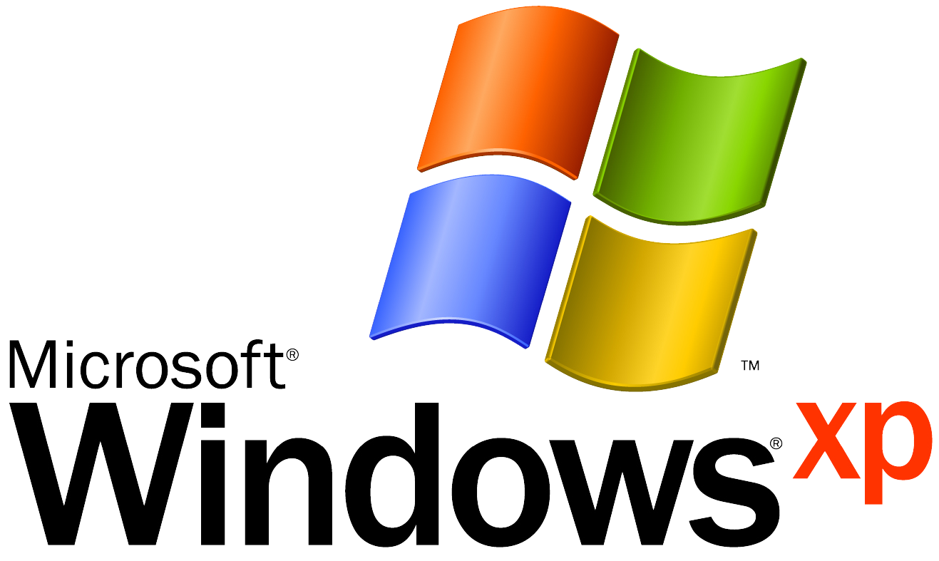 Win clipart old windows. Xp logo wiredwide