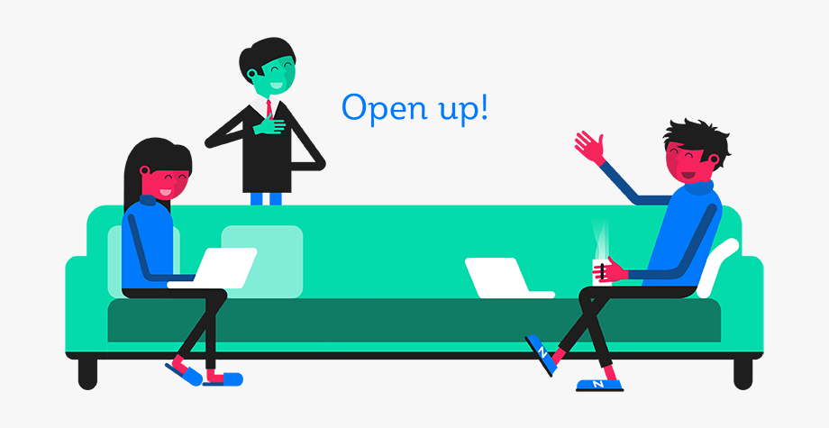 Win clipart open. Why organisations will illustration