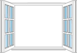 Win clipart opened window. Picture