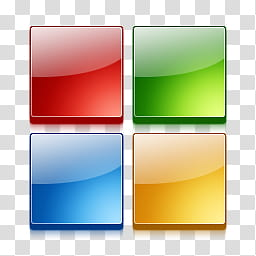 Win clipart rectangle window. Aeon windows icon transparent