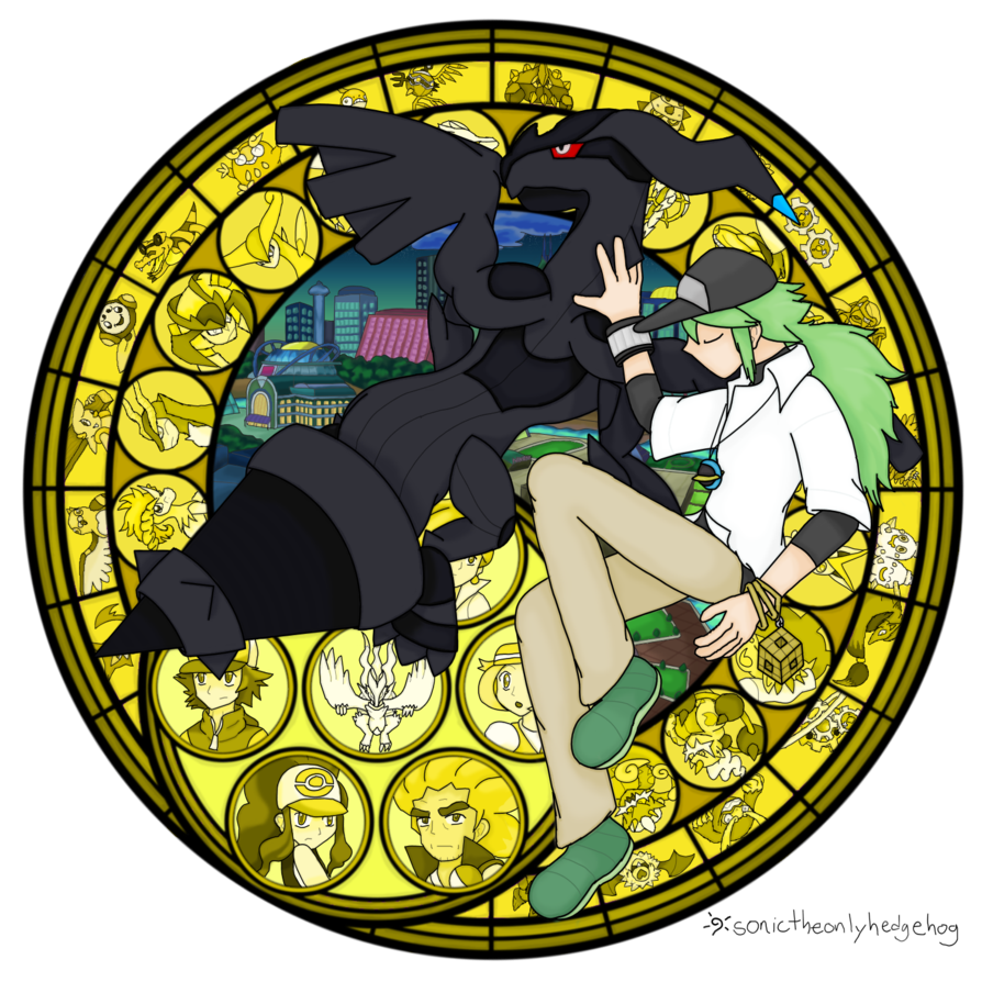Win clipart stained glass. Manipulated ideals by sonictheonlyhedgehog
