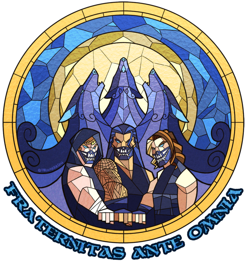 Wwe for a moment. Win clipart stained glass