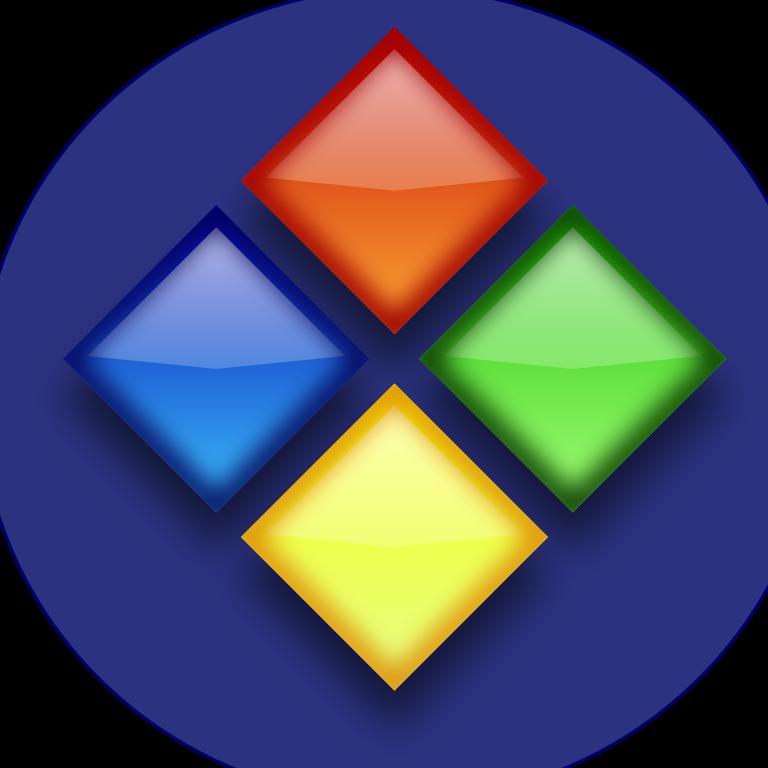 File like userbox vista. Win clipart svg