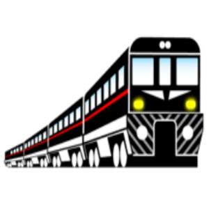 Win clipart train window. Get irctc live status