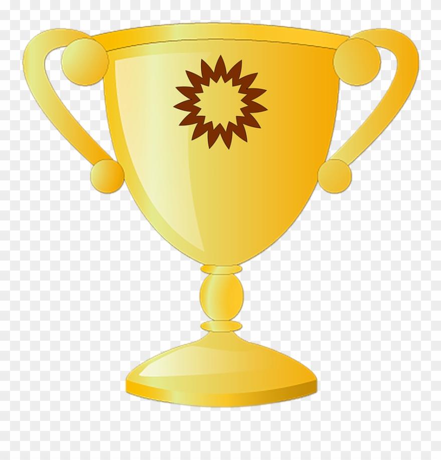 Win clipart transparent. Trophy prize backgrounds