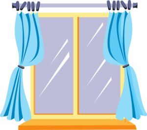 Win clipart window shades. Windows clip art pictures
