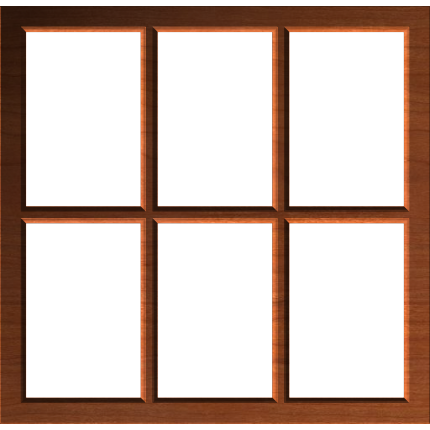 At rs piece wooden. Window frame png