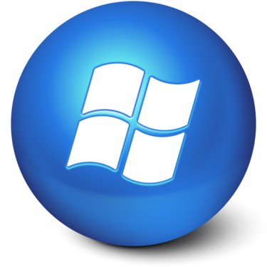 Say hi to er. Windows 10 icon png