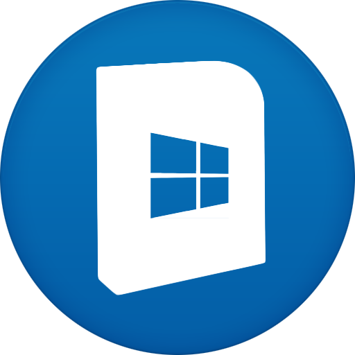 Windows 10 icons png. Vector free and backgrounds