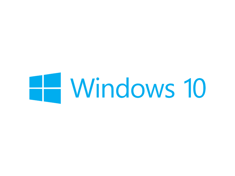 Transparent svg vector freebie. Windows 10 logo png