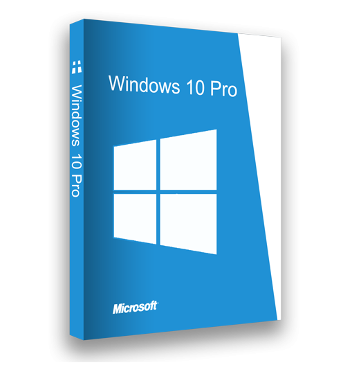 Microsoft professional fairsoftware. Windows 10 png