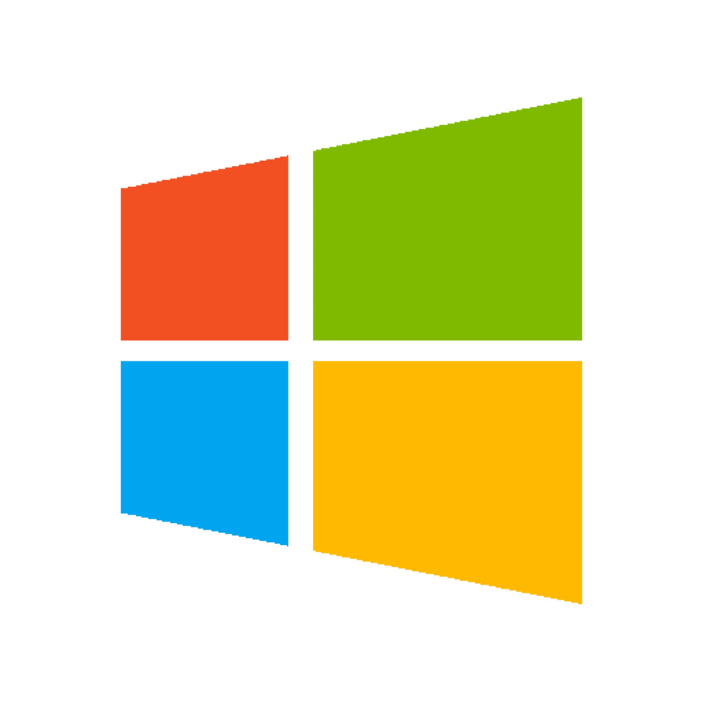 Logos images free download. Windows 10 png