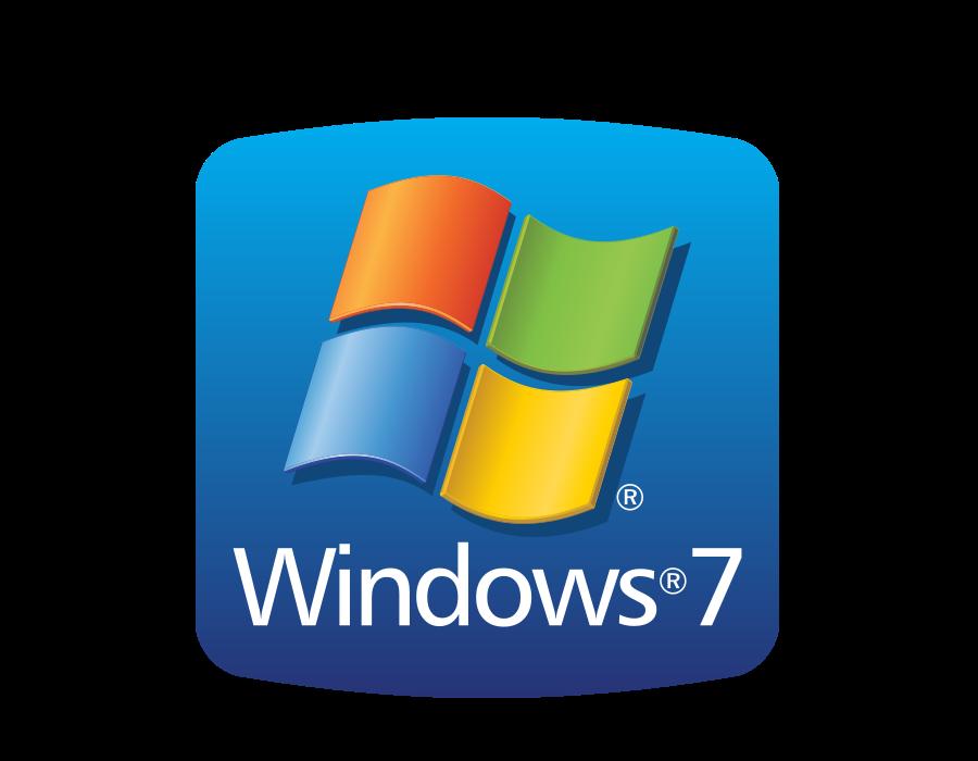 Windows 7 png. Logos images free download