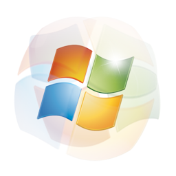 Logo win. Windows 7 png
