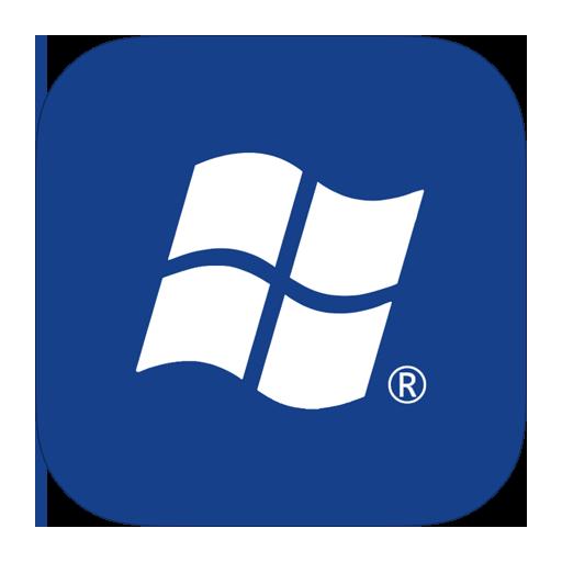 Myiconfinder . Windows 7 start icon png