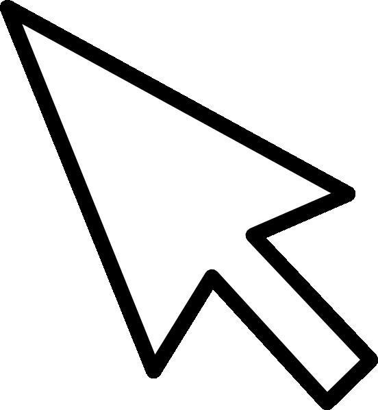 Mouse cursor images free. Windows arrow png