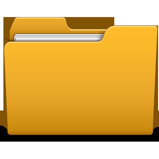 How to hide folders. Windows folder png