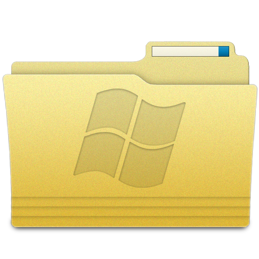 Windows folder png. Iwindows by wwalczyszyn icon