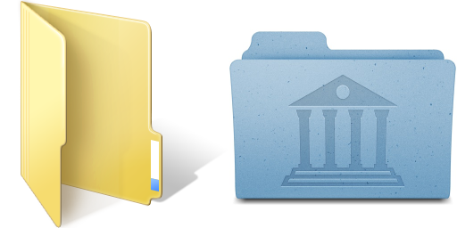 yellow icon images. Windows folder png