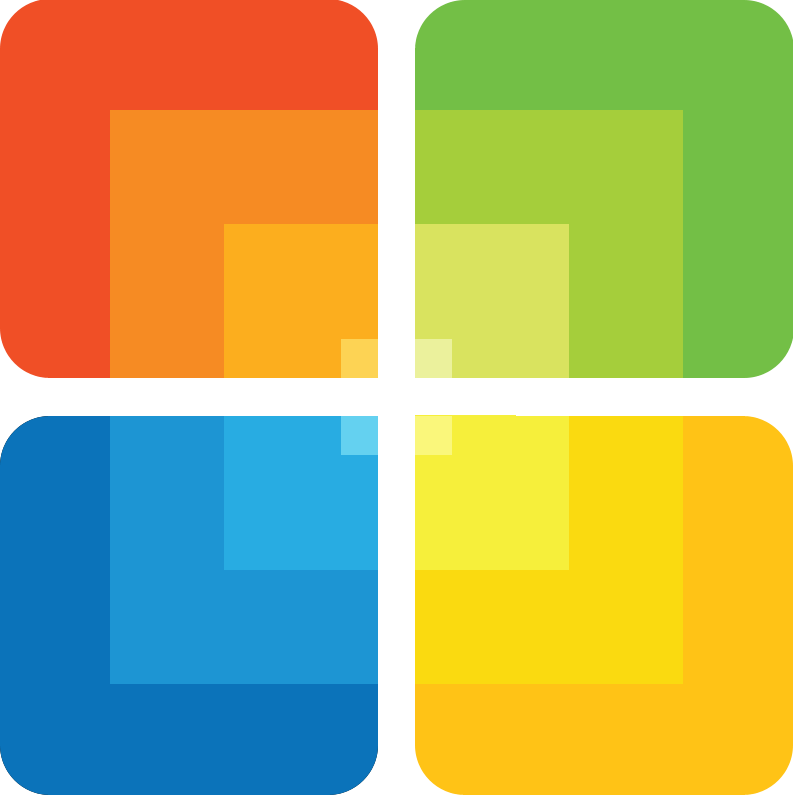 Windows logo png. Possible store by ockre