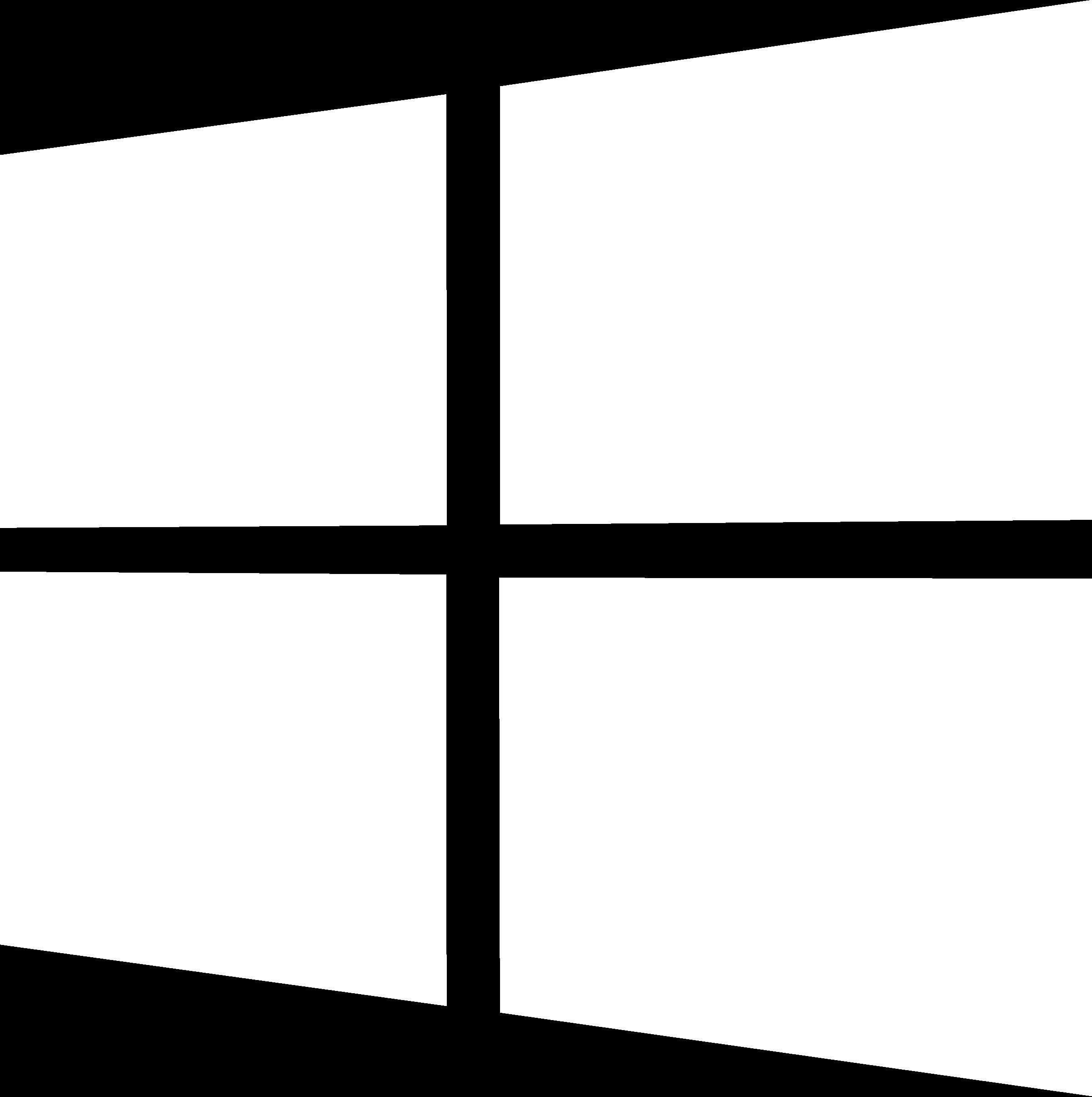 Microsoft transparent svg vector. Windows logo png