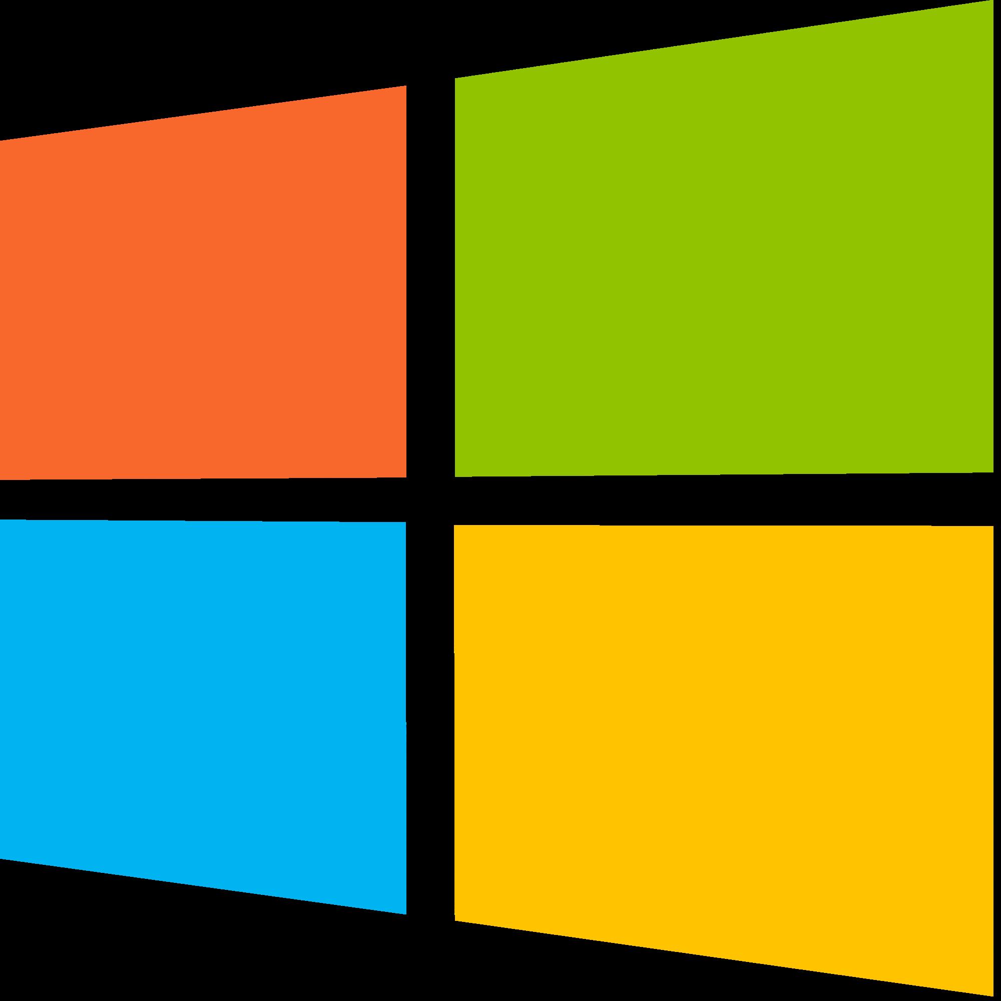 Windows logo png. Logos images free download