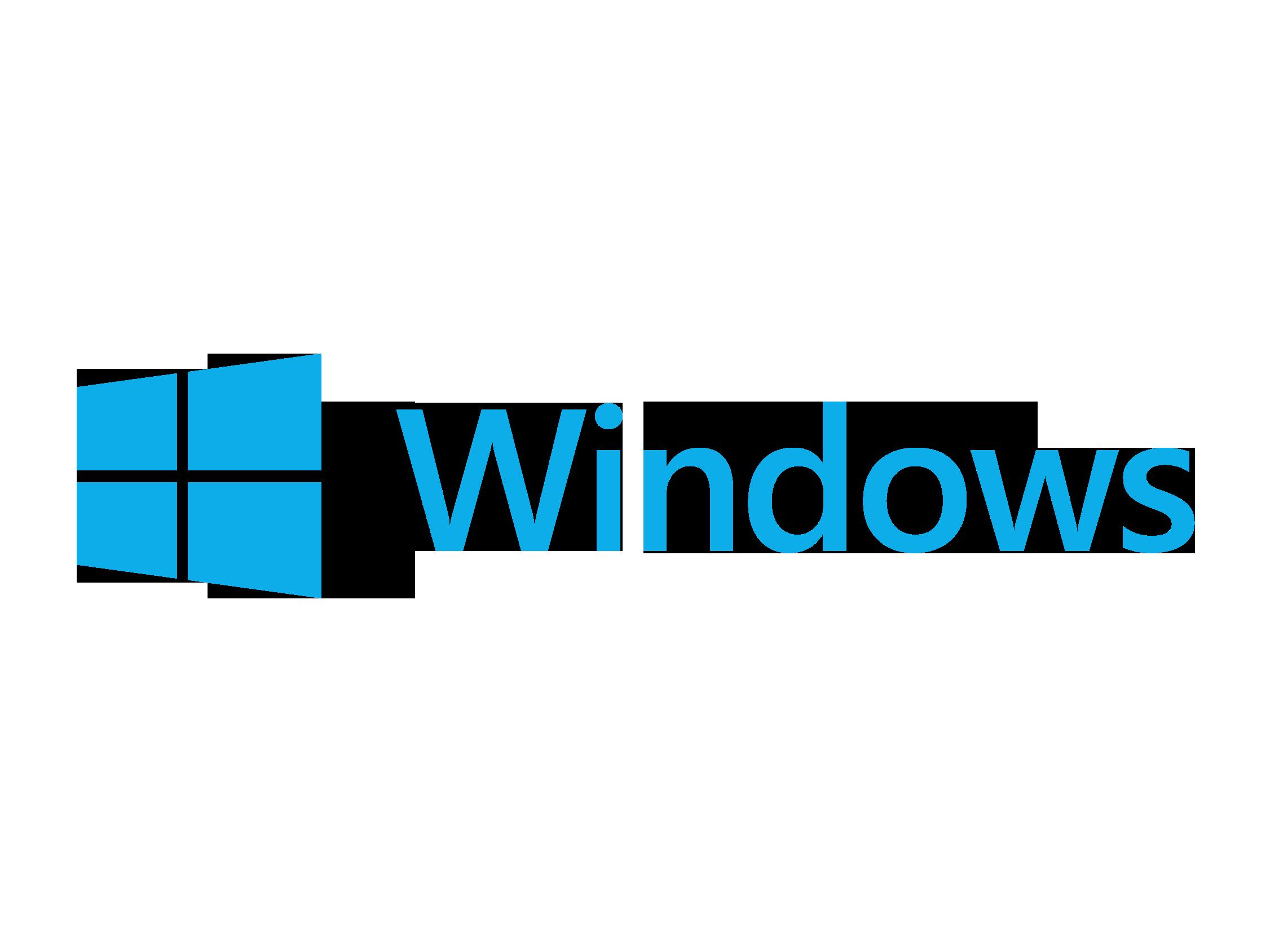 Windows logo png. Logok
