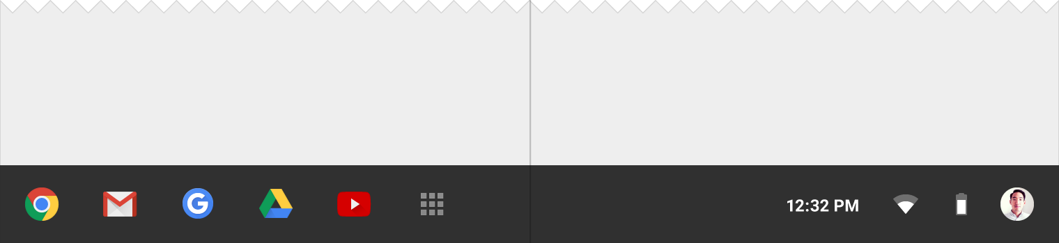 Windows taskbar png. Android app similar to
