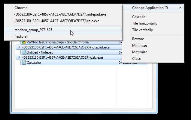 tweaker v with. Windows taskbar png